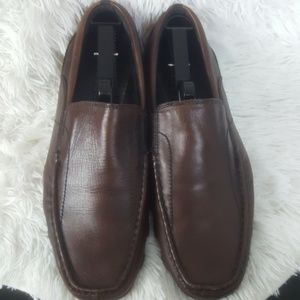 Kenneth Cole Shoes - Kenneth Cole New York Pass The Bar Driving Loafer